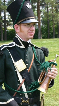 Bugler Kit
